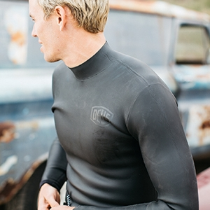 DEUS RUBBER WETSUITS ORDER FAIR AT DICE&DICE 15TH - 30TH SEPTEMBER 2018