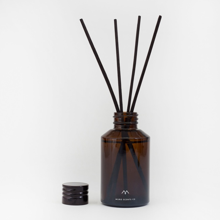 Muro Scents / Nordic Musk Reed Diffusers