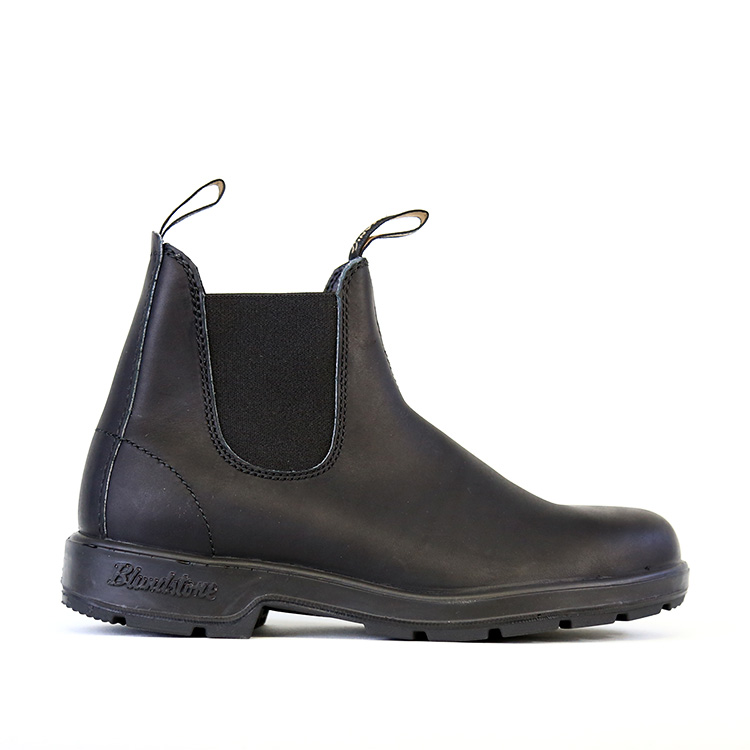 SIDE GORE BOOT/BLACK