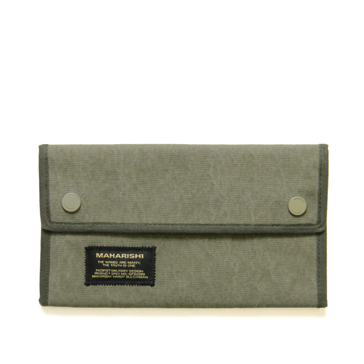 Tobacco Pouch/OLIVE