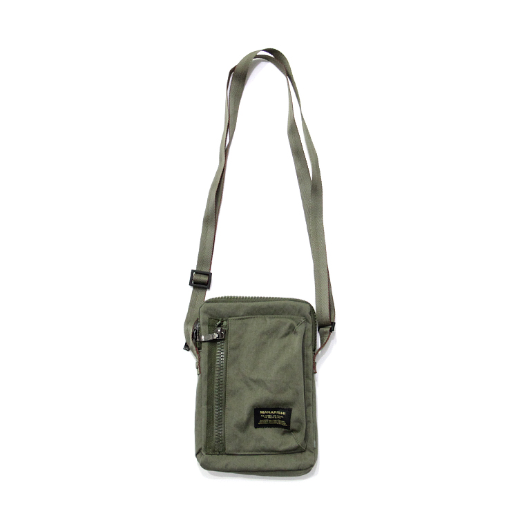 Day Pouch/OLIVE