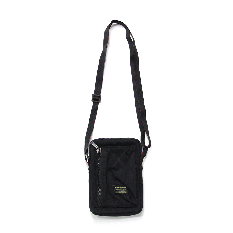 Day Pouch/BLACK