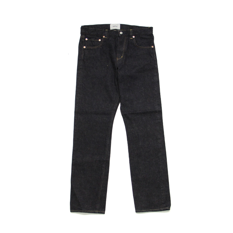YAECA(MEN) / STANDARD SLIM DENIM