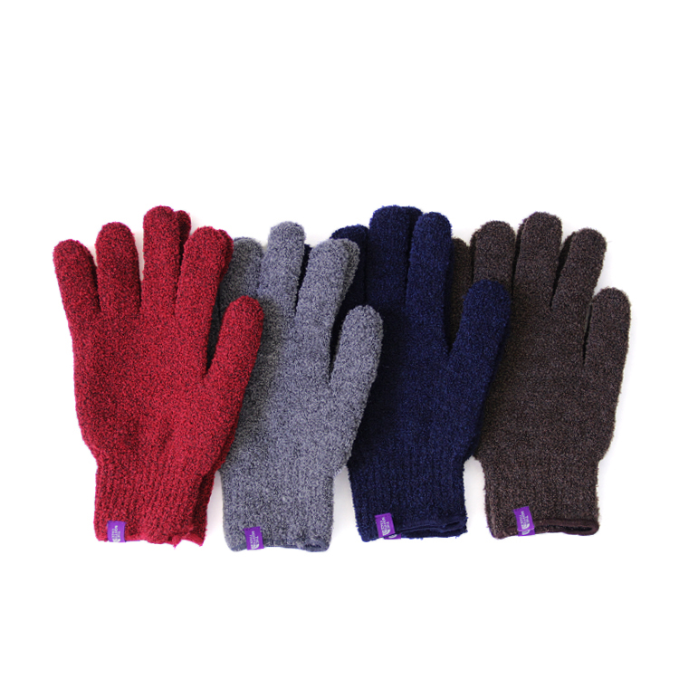 THE NORTH FACE PURPLE LABEL / Field Knit Glove