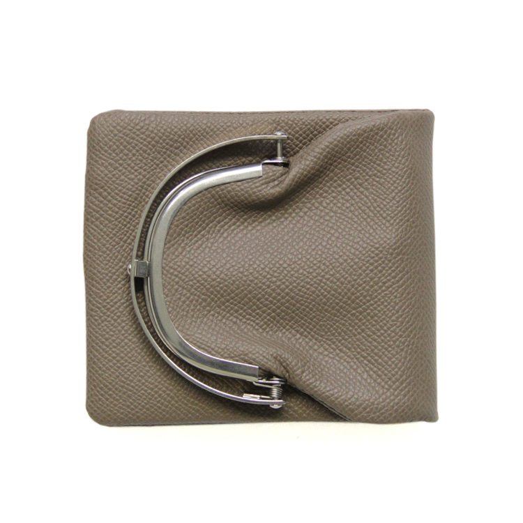 ED ROBERT JUDSON / HALF WALLET/TAUPE