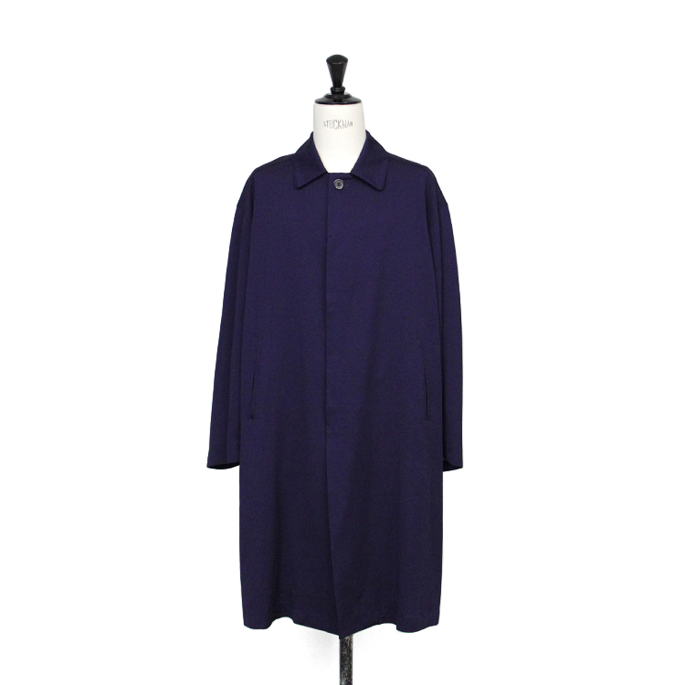 SEVEN BY SEVEN / BAL COLLAR COAT