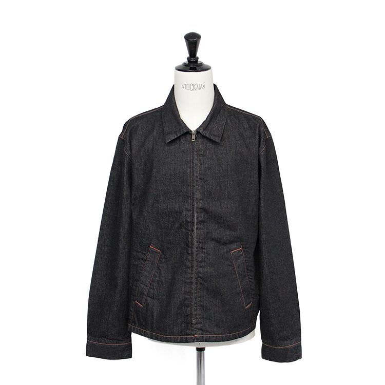 SEVEN BY SEVEN / UNI DRIZZLER JACKET