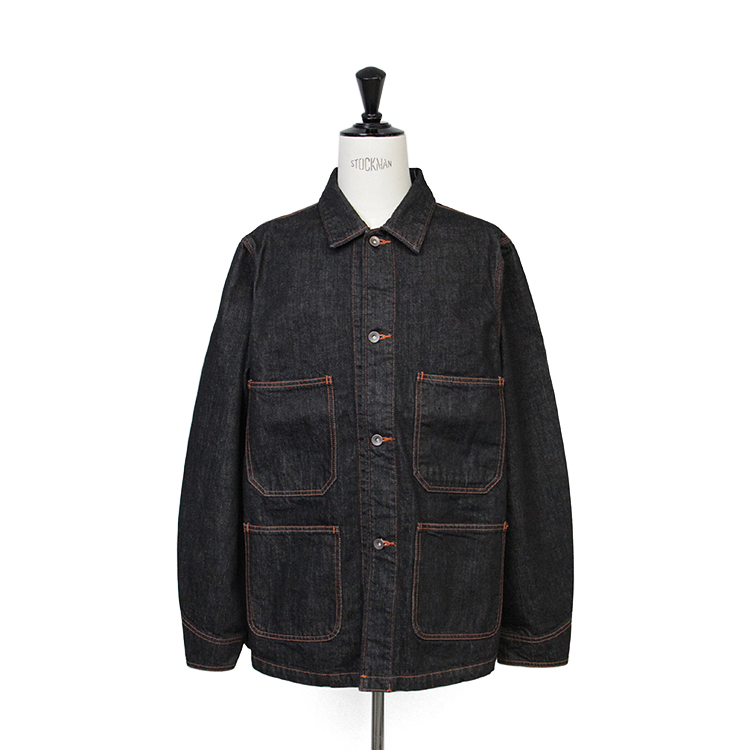SEVEN BY SEVEN / UNI COVERALL