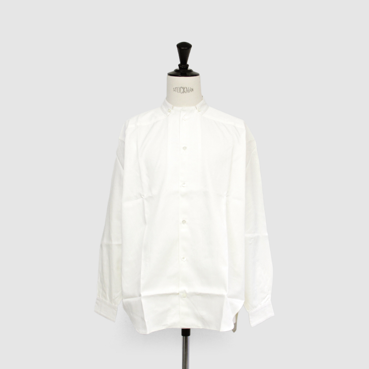 SEVEN BY SEVEN / DOLMAN SLEEVE SHIRT/WHITE