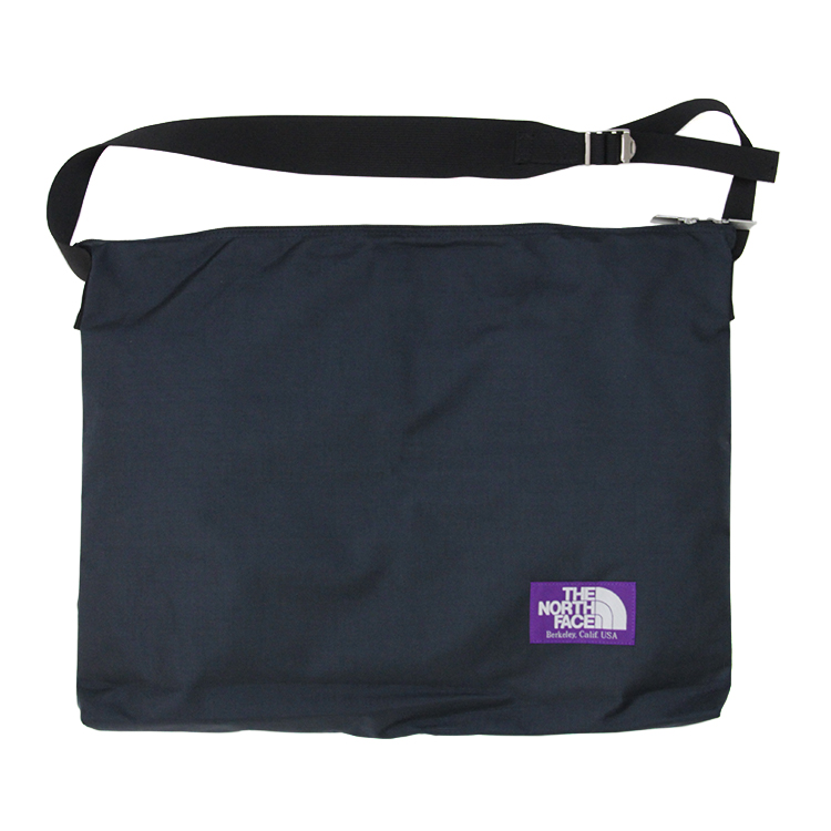 THE NORTH FACE PURPLE LABEL / Shoulder Bag/D.NAVY