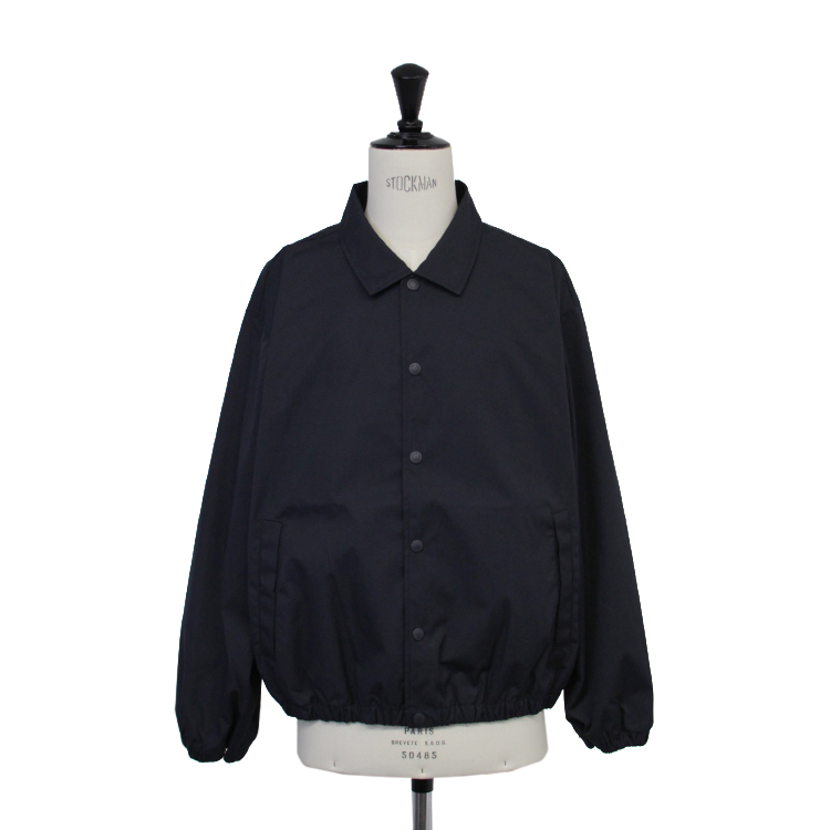THE NORTH FACE PURPLE LABEL / 65/35 Field Jacket/BLACK