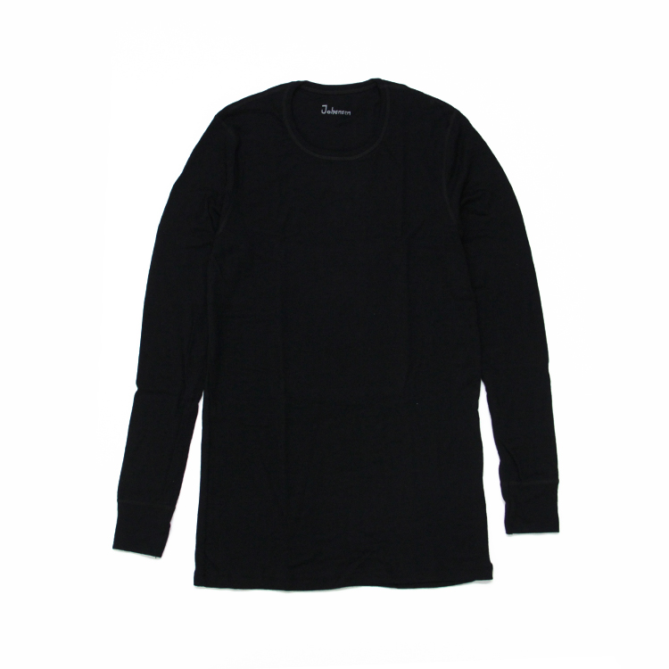 Joha / Blouse/BLACK