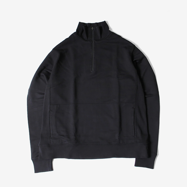 THE INOUE BROTHERS... / Funnel Neck Sweat