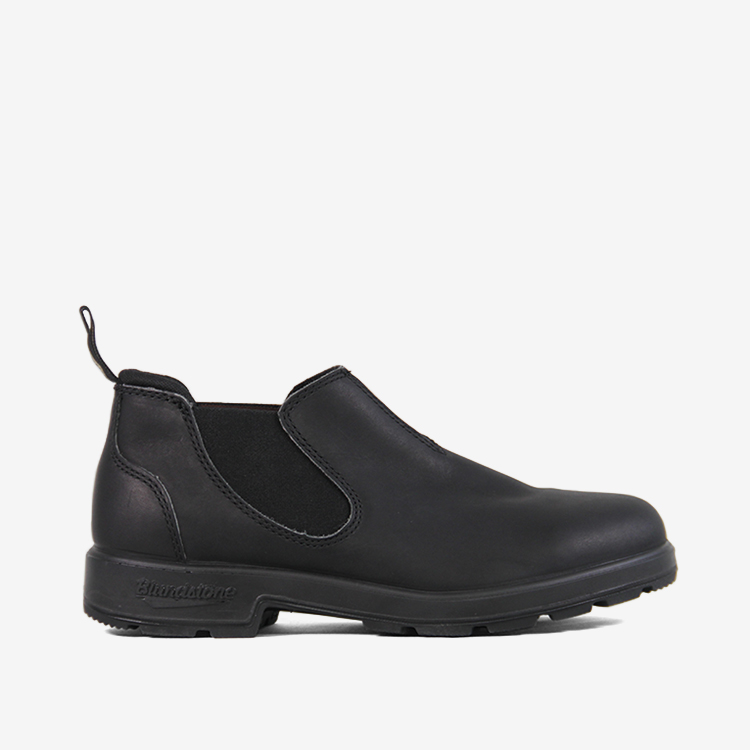 BLUNDSTONE / #1610 LOW-CUT / Voltan Black