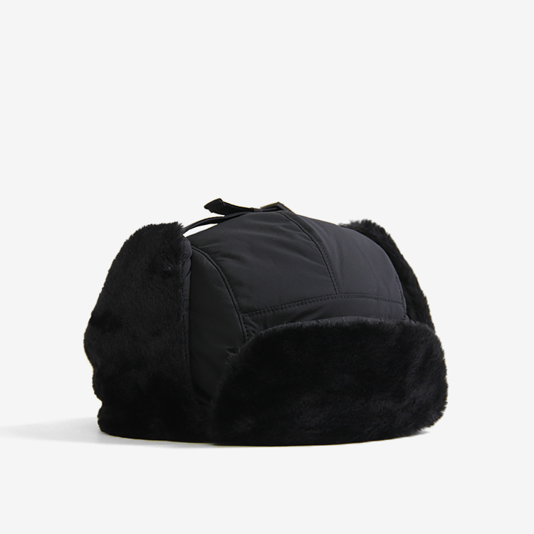 Snow Peak (APPAREL) / Field Flight Cap Black