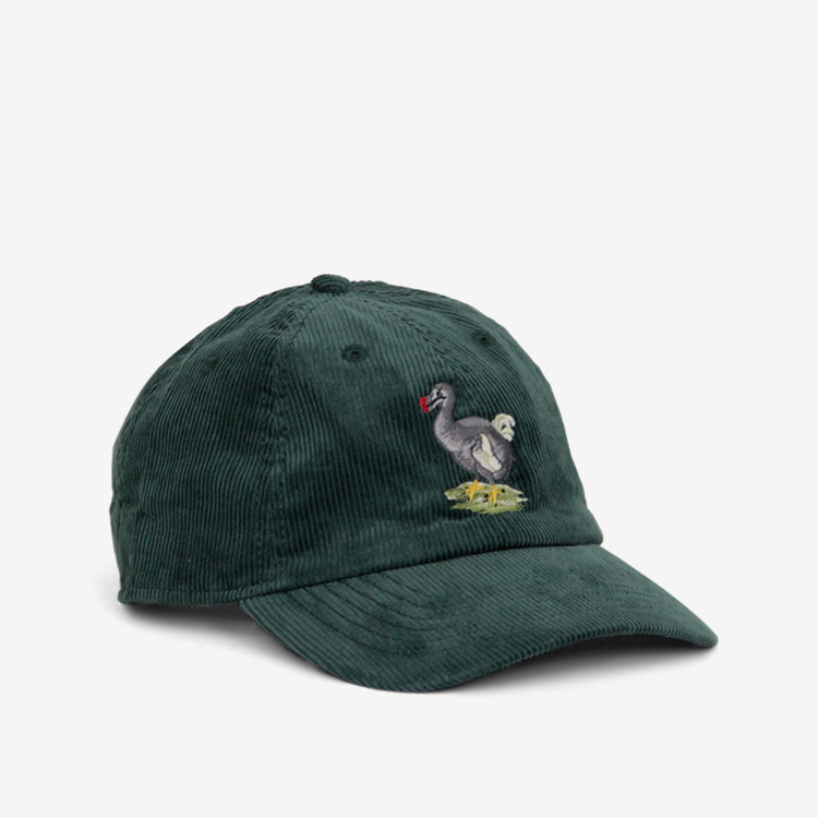 ROWING BLAZERS / Dode Cap Green