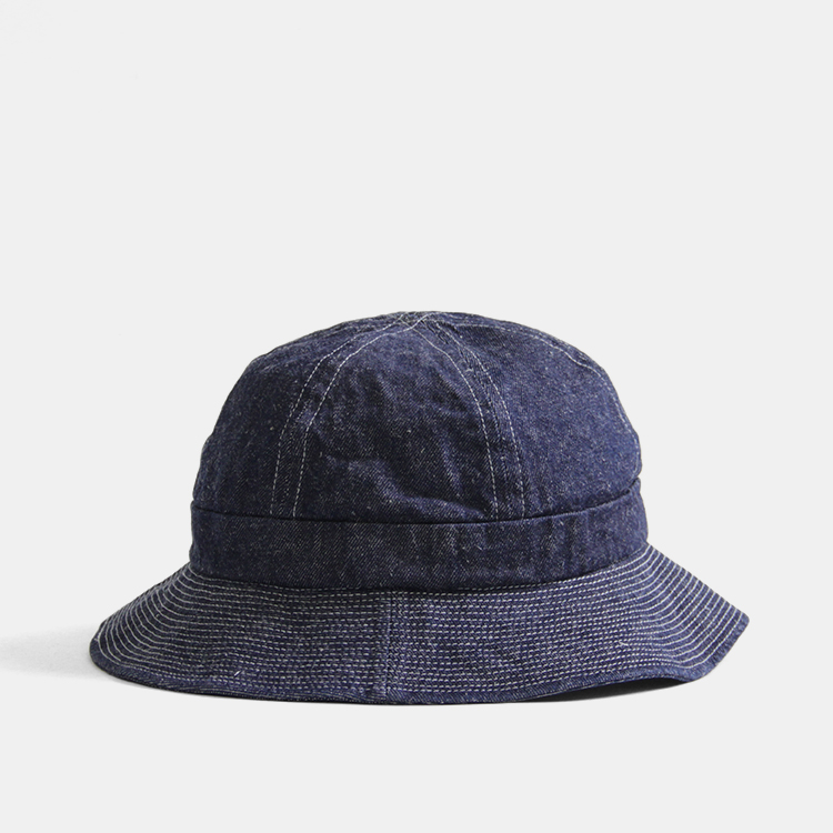 YAECA(MEN) / US NAVY HAT