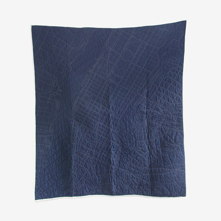 Haptic Lab / NYC Navy Quilts
