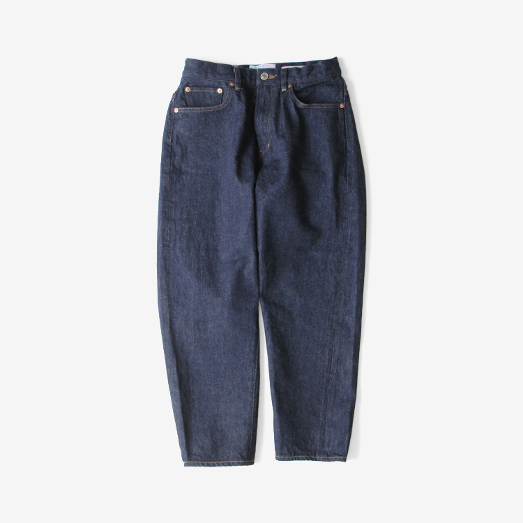 YAECA(WOMEN) / CROPPED DENIM(5-13WW)