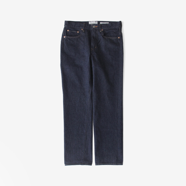 YAECA(MEN) / PIPED STEM DENIM(1-13WW)