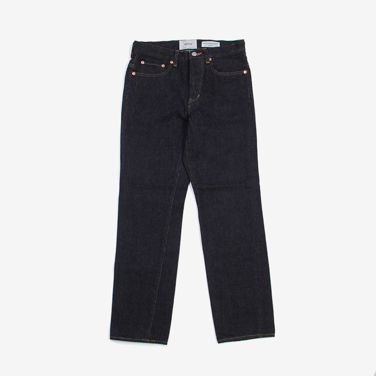 YAECA(MEN) / PIPED STEM DENIM(1-14W)