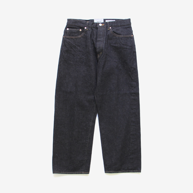 YAECA(MEN) / CROPPED DENIM(2-14W)
