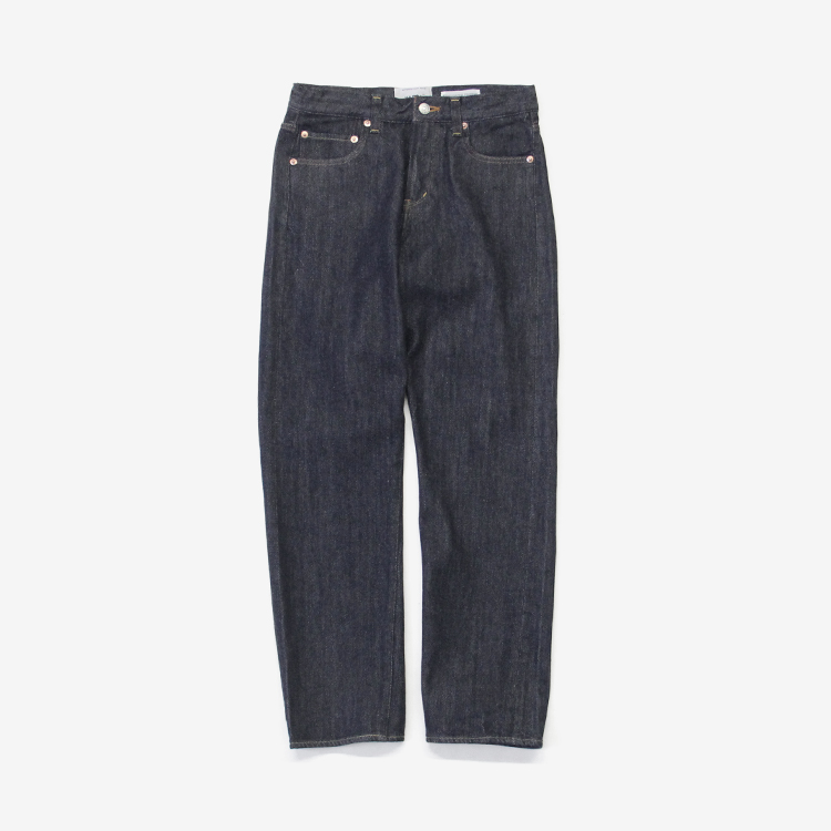 YAECA(MEN) / STRAIGHT DENIM(8-12W)