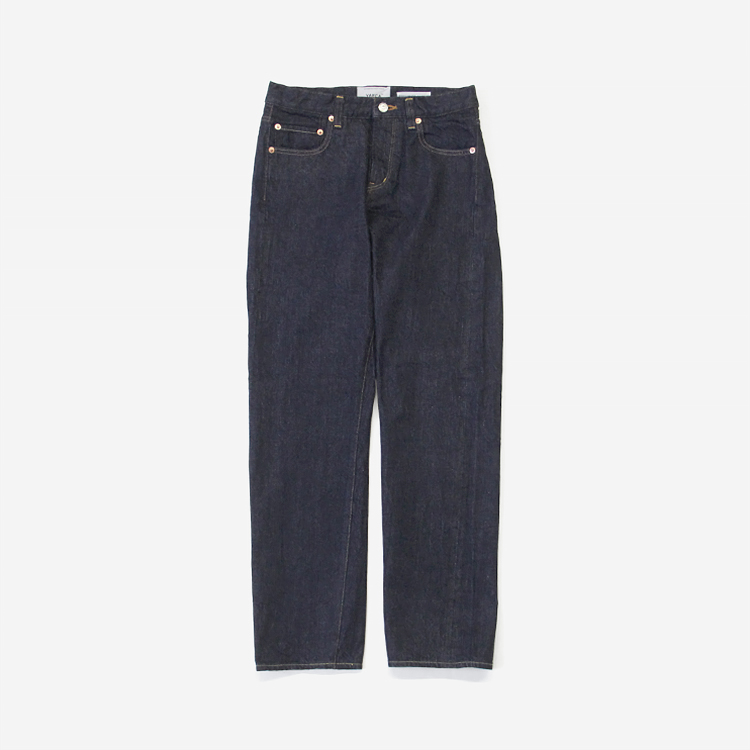 YAECA(MEN) / STRAIGHT DENIM(8-13W)