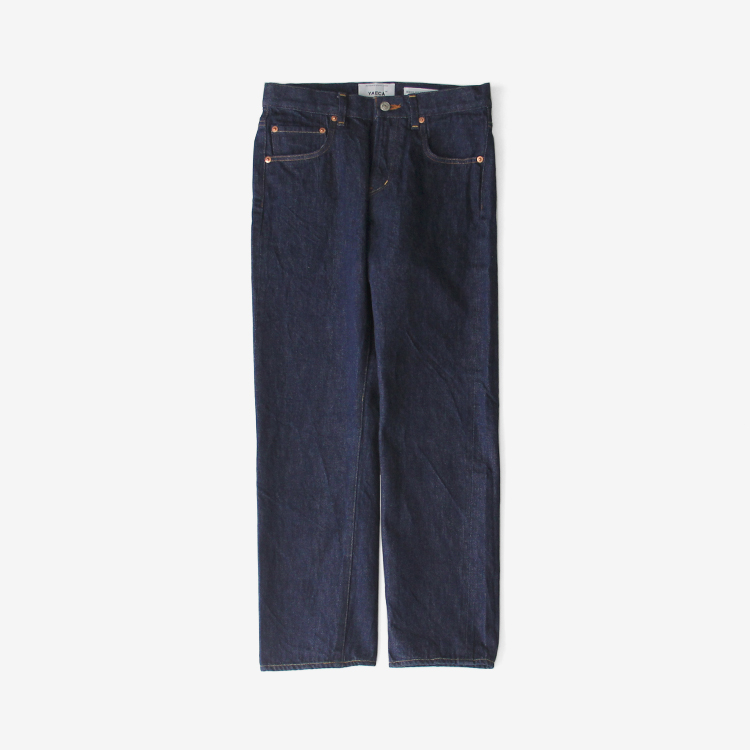 YAECA(MEN) / STANDARD DENIM(15-13WW)