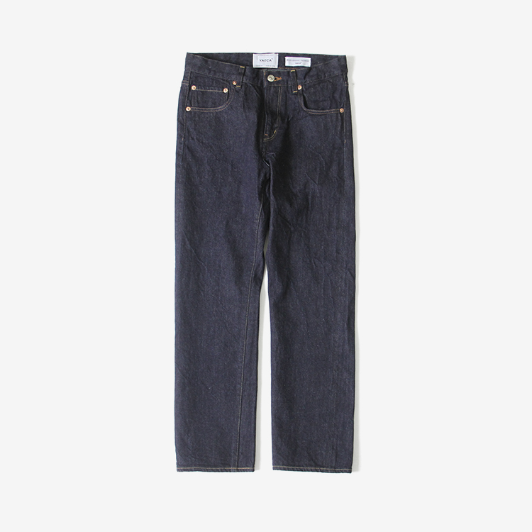 YAECA(MEN) / STANDARD DENIM(15-13W)