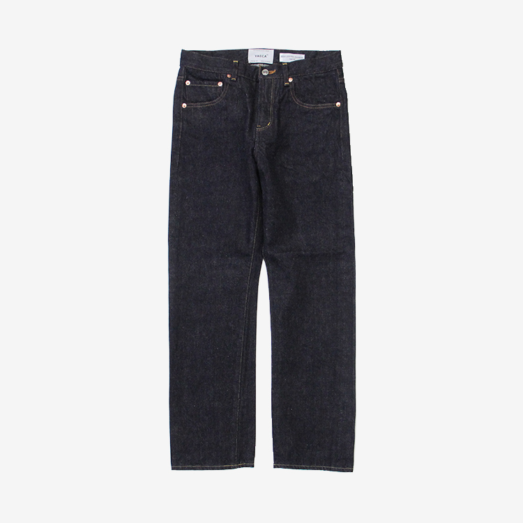 YAECA(MEN) / STANDARD DENIM(15-14W)