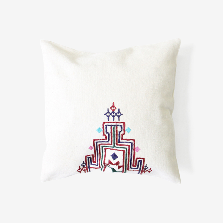 BHUTAN TEXTILES / CUSHION COVER / GACHU