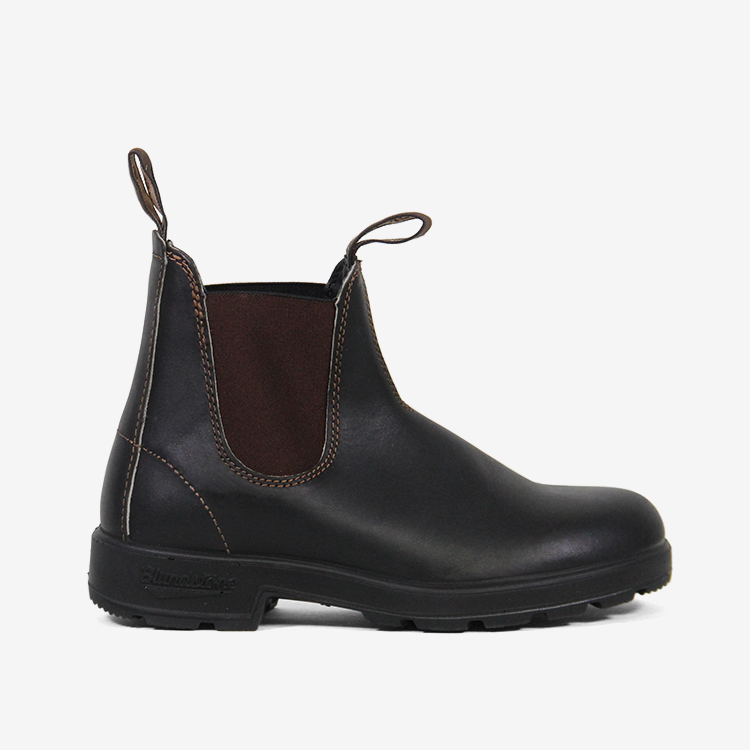 BLUNDSTONE / #510 CLASSICS / Stout Brown