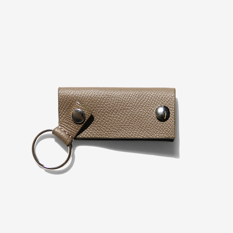 ED ROBERT JUDSON / LINC - KEY CASE / TAUPE