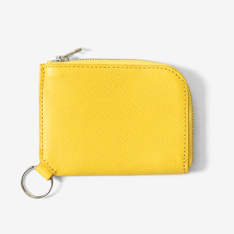ED ROBERT JUDSON / LINC - COIN CASE / YELLOW