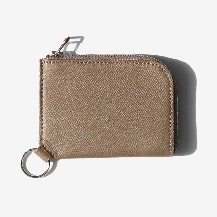 ED ROBERT JUDSON / LINC - COIN CASE / TAUPE