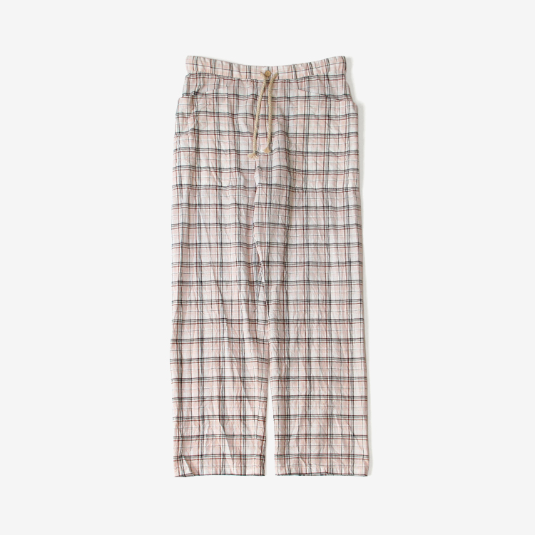 EASY PANTS / PINK-CH